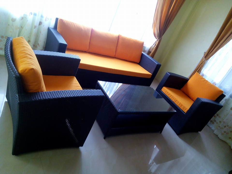 Myra Sofa Set