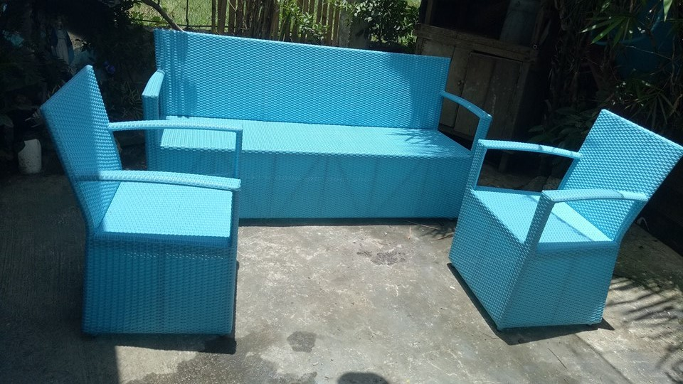Josie Sofa Set