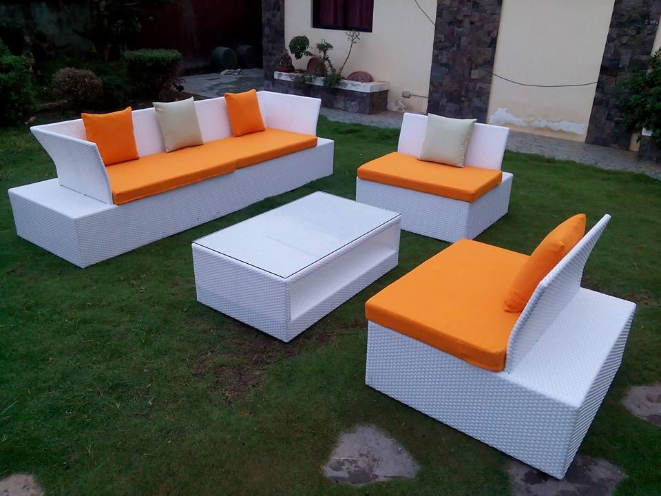 Fely Modular Sofa Set